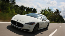 Maserati GranTurismo successor confirmed for 2015 - report
