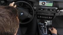 BMW ConnectedDrive 2012 10.7.2012