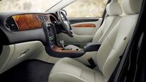 2008 Jaguar S Type