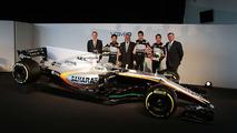 Formule 1 - Au tour de Force India de présenter sa VJM10
