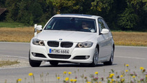 BMW 320d EfficientDynamics Edition announced