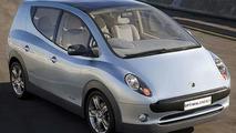 South African Joule EV Production Version Teased for Geneva Debut
