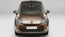 Renault Scenic & Grand Scenic Break Cover at Geneva Motor Show