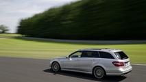 Mercedes E63 AMG Estate confirmed for U.S.