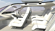 Subaru Hybrid Tourer Concept, 10.12.2009