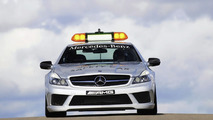 Mercedes SL 63 AMG 2009 Formula 1 Safety Car