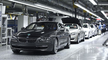 2012 BMW 6-Series Coupe - 13.2.2011