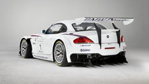 BMW Z4 GT3 Race Car Official Details Released