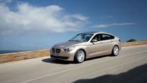 BMW 535i GT: New Single Turbo VALVETRONIC N55 Engine