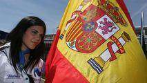 Valencia mayor admits city to host F1 launch