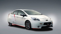 Toyota Prius G Sports Concept - 700