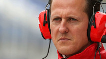 Schumacher may still make F1 return - experts