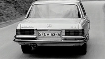 The Mercedes-Benz 450 SEL 6.9