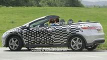 New Honda Civic Cabriolet computer image