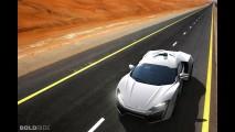 W Motors Lykan HyperSport