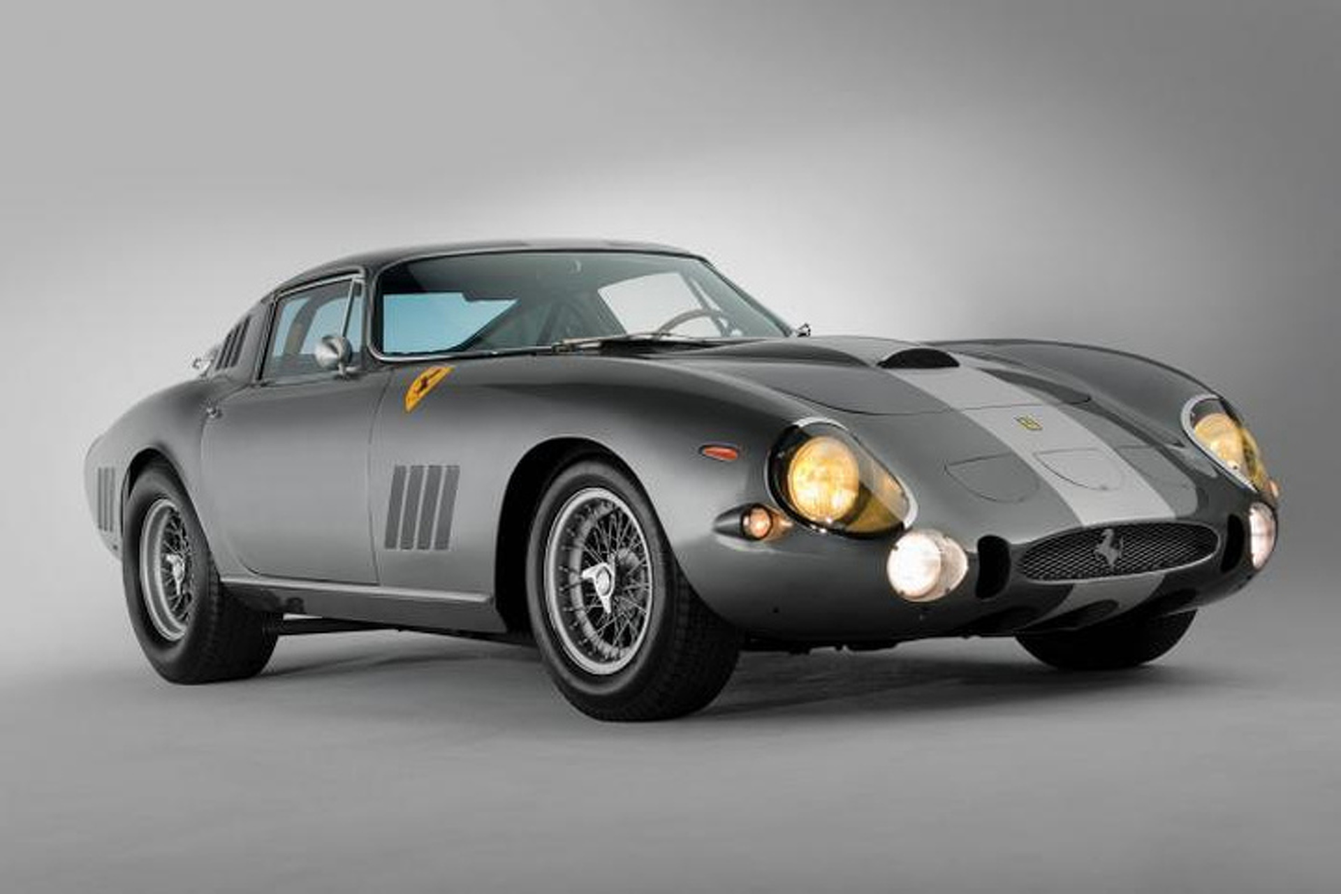 This Car Could Become the World's Most Expensive Ferrari