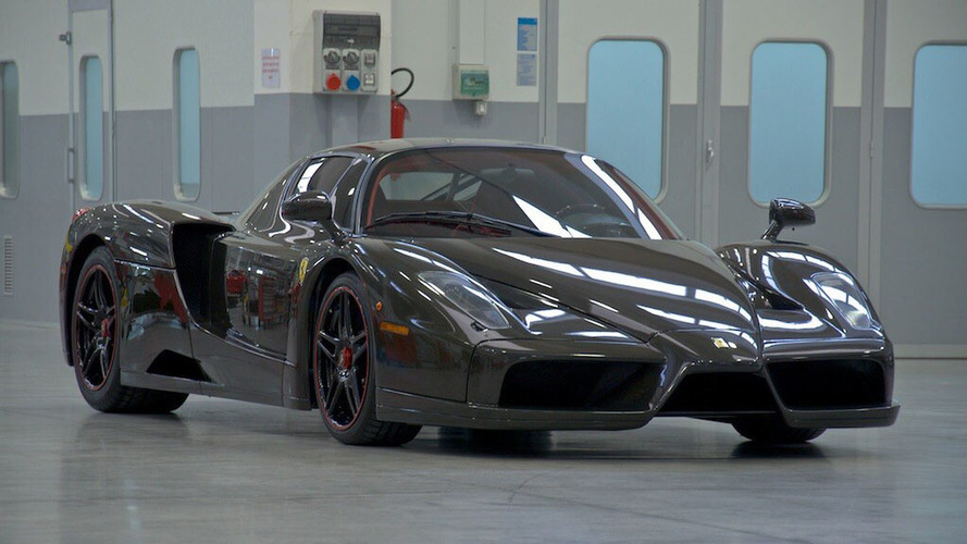 Ferrari Enzo for sale in Missouri for close to $4.5M CDN