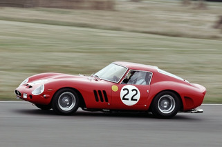 $52 Million Ferrari 250 GTO Now the Most Expensive Car in the World