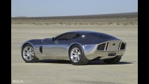 Ford Shelby GR1 Concept