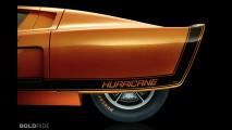 Holden Hurricane Concept