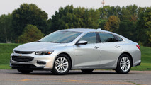 Review: 2016 Chevy Malibu Hybrid