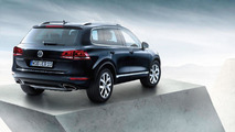 Volkswagen Touareg Edition X 05.10.2012
