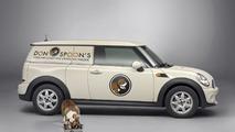 MINI Clubvan withdrawn from U.S. market due to poor sales
