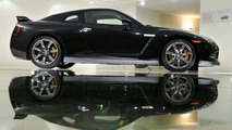 Nissan 'Race Academy' for GT-R Pre-order Customers