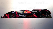 Motorsports in 2030