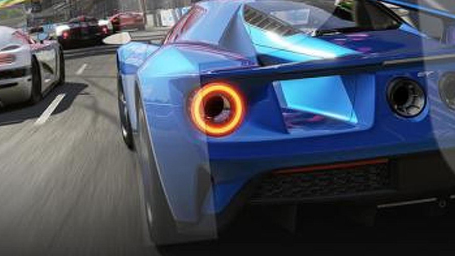 Forza 6 leaked images show weather and night effects; will have 450 cars and 26 tracks