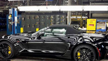 GM CEO Mary Barra orders Chevy Corvette Z06 Convertible
