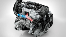 Volvo confirms three-cylinder engine lineup for 2016