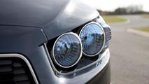 Chevrolet Sonic Dusk teaser image 18.11.2013