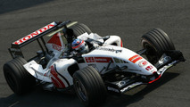 Honda denies plans for 2014 Honda test car