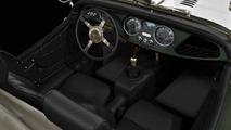 Morgan Brooklands Roadster 24.7.2013
