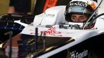 Juncadella plays down Williams debut reports
