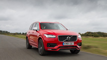Volvo XC90 R-Design goes on sale in UK from £49,785