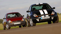 Ford KA: 10 Years of Star Status