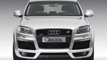 Audi Q7 TDI by Caractere and B&B