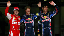 Alonso hopes Red Bull maintains driver 'equality'