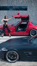 SLS 63 Supersport GT by Kicherer 21.04.2011