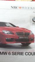 BMW 6 Series M-Sport Package Leaked