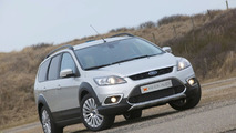 Ford Focus X Road