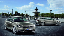 2014 Volkswagen Passat to be offered with new bi-turbo TDI engine - report