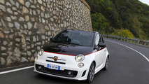 Fiat to bring 500 Abarth, Cabrio and EV variants to North America