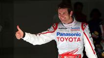 Trulli admits 2010 talks with Sauber