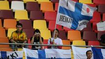 Finnish broadcaster denies Kovalainen link
