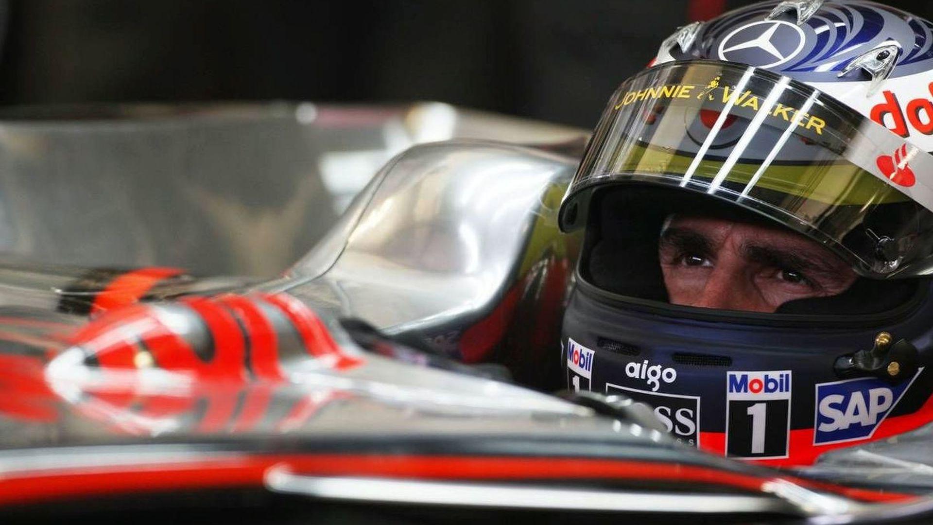 De la Rosa could return as McLaren tester