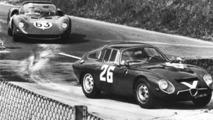 Alfa Romeo Giulia TZ  1962/74