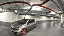 VW Golf GTI by CFC StylingStation, Neuss